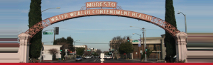 Modesto Real Estate